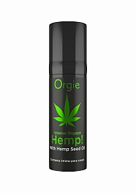 Hemp! - Intense Orgasm - 15 ml