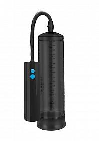 Extreme Power Rechargeable Auto Pump - Black