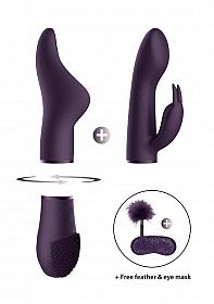 Pleasure Kit #1 - Purple