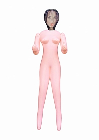 Inflatable Doll - Flesh
