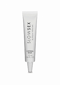 Slow sex - Clitoral Balm - 10ml