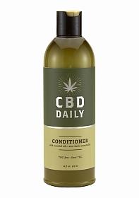 CBD Daily Conditioner - 16 oz / 473 ml