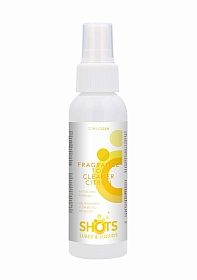 Fragrance Toy Cleaner - Citron - 100ML
