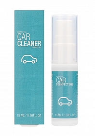 Antibacterial Car Disinfect 80S - 15ml