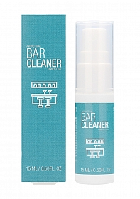 Antibacterial Bar Cleaner - Disinfect 80S - 15ml