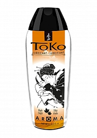 Maple Delight Toko Aroma Lubricant - 165 ml